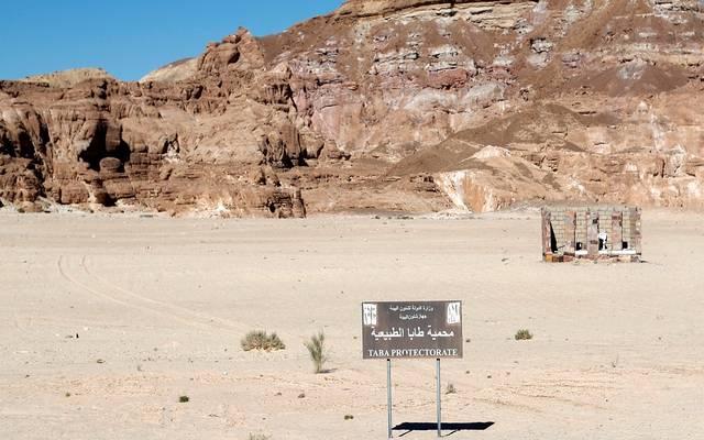 مصر والكويت توقعان اتفاقاً بقيمة مليار دولار لتنمية سيناء