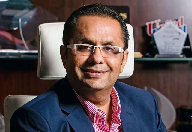 """بروفايل: """"رضوان ساجان"""" الهندي.. من عامل بمتجر لملياردير بالإمارات"""
