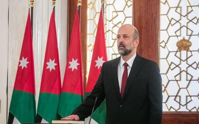 عمر الرزاز - رئيس الوزراء الأردني