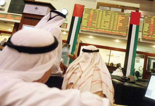 DFM market cap adds AED 9bn in week on dividend optimism