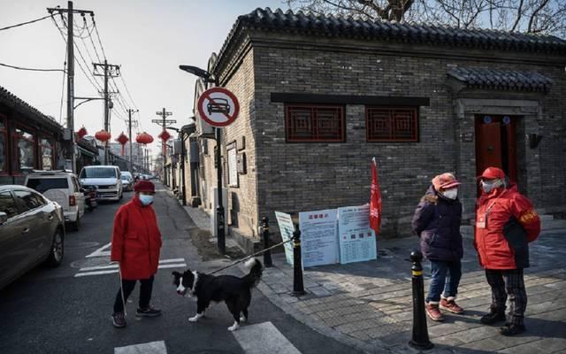 مدينة صينية تمنح 1400 دولار لكل مواطن يبلغ إصابته بكورونا