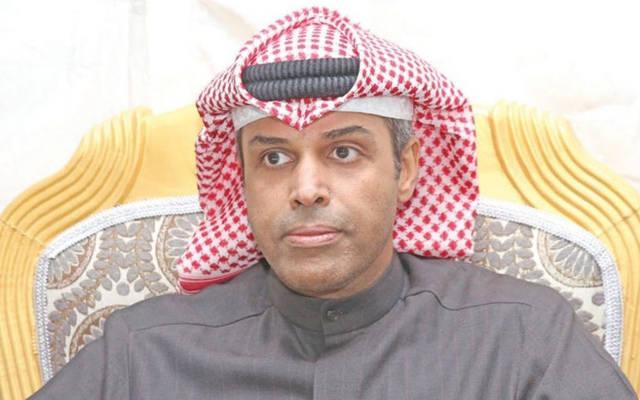 خالد الفاضل ، وزير النفط الكويتي الجديد
