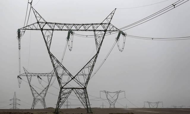 العراق يسعى إلى ربط شبكته الكهربائية بمنظومة الكهرباء الخليجية