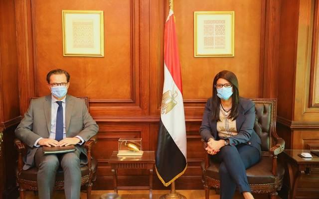 مصر وفرنسا تبحثان تطورات اتفاقية الشراكة الاستراتيجية بقيمة مليار يورو