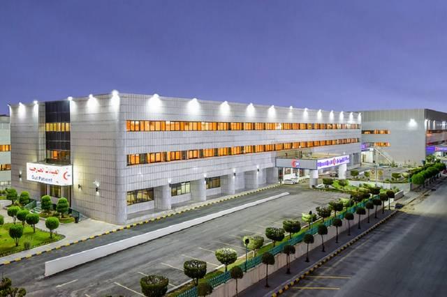 Al Hammadi to build new hospital at SAR 450m