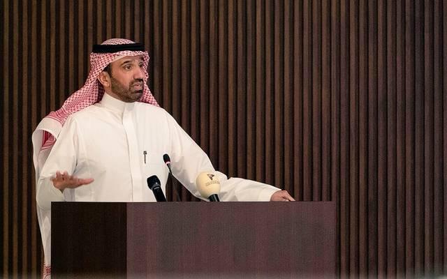 وزير الموارد البشرية والتنمية الاجتماعية، أحمد بن سليمان الراجحي