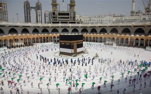 KSA records 1,759 coronavirus cases, zero cases at holy sites