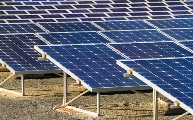 تدشين أولى محطات أكبر مجمع للطاقة الشمسية في العالم بأسوان