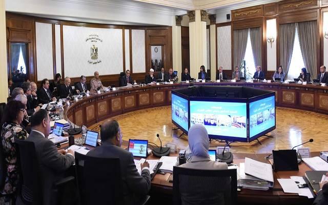 الوزراء المصري يُقر الصيغة النهائية لمشروع قانون ينظم العمل الأهلي