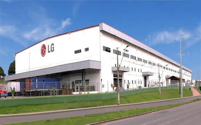 LG Electronics opened a new branch with investments of EGP 15 million