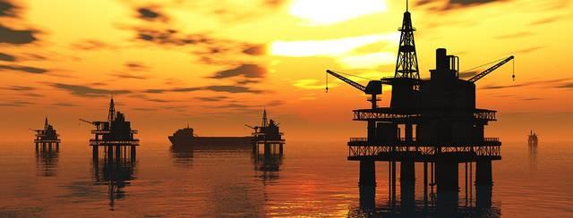 Kuwait's oil revenues surge 53% in H1-18/19