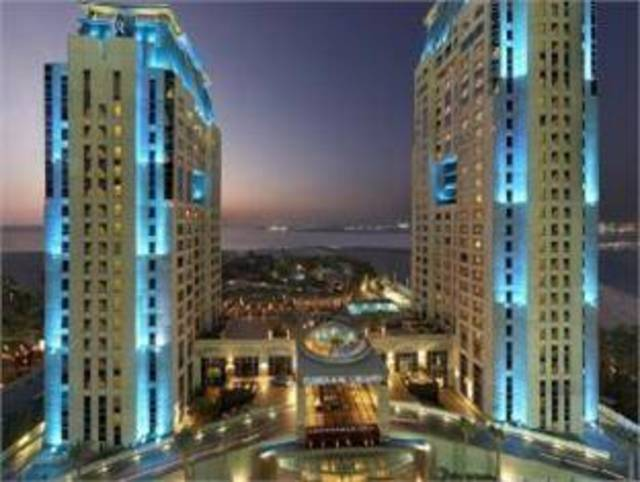 Upcoming opportunities in dubai s hospitality sector for Upcoming hotels in dubai