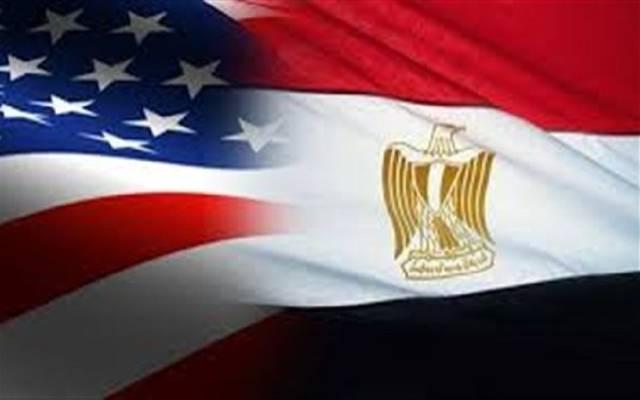 مصر والولايات المتحدة