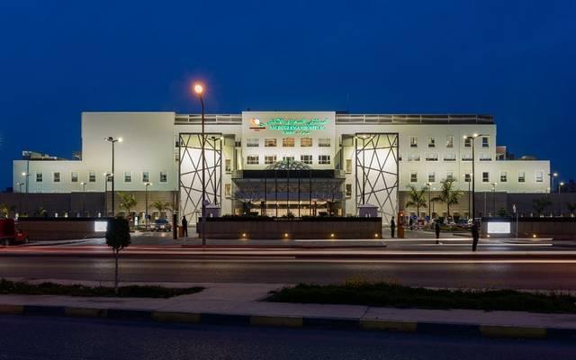 مستشفى السعودي الألماني بالقاهرة- أرشيفية