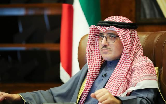 وزيرا خارجية الكويت والسودان يبحثان العلاقات الثنائية ومستجدات الأوضاع الإقليمية