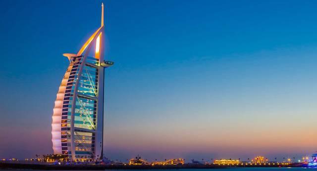 الإمارات وجهة الاستثمار الأولى إقليمياً