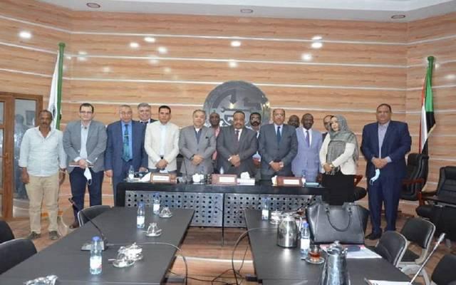 مجلس الأعمال السوداني المصري يحدد أبرز المعوقات التجارية بين البلدين