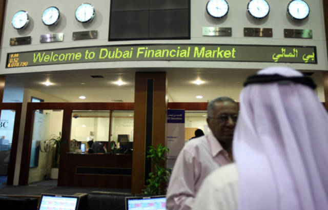 The DFM's general index fell by 1.62%