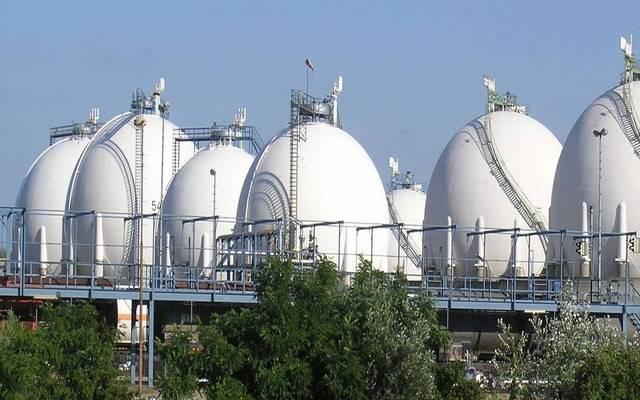 زيادة دون التوقعات لمخزونات الغاز الطبيعي الأمريكية