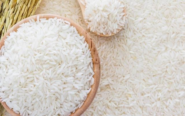 الأرز - أرشيفية