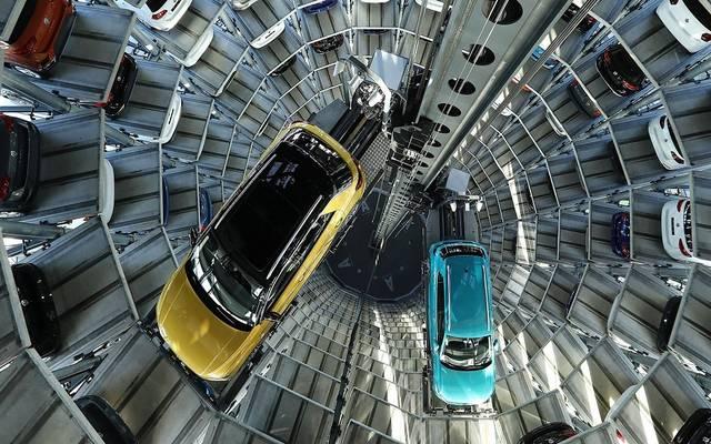مبيعات السيارات في بريطانيا ترتفع لأول مرة بـ2020