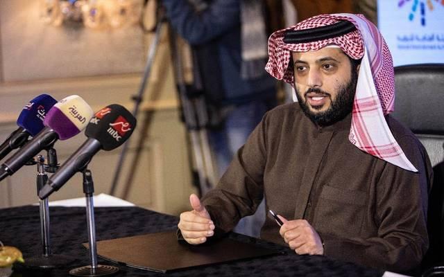 إنفوجرافيك.. أبرز تفاصيل منتدى صناعة الترفيه 2019 بالسعودية