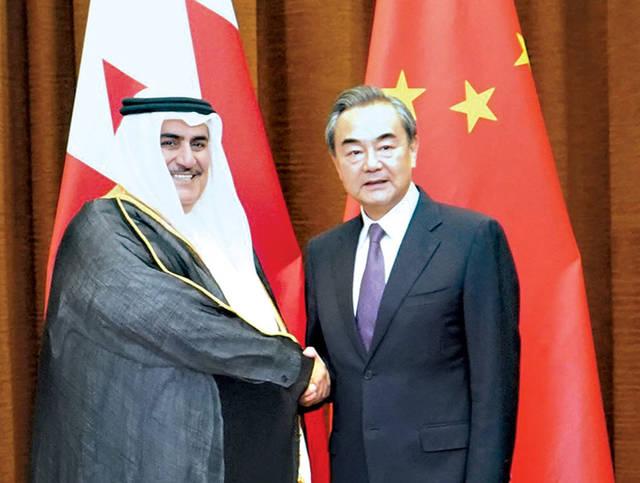 كما وقع الجانبان مذكرة تفاهم بشأن التعاون في إطار الحزام الاقتصادي
