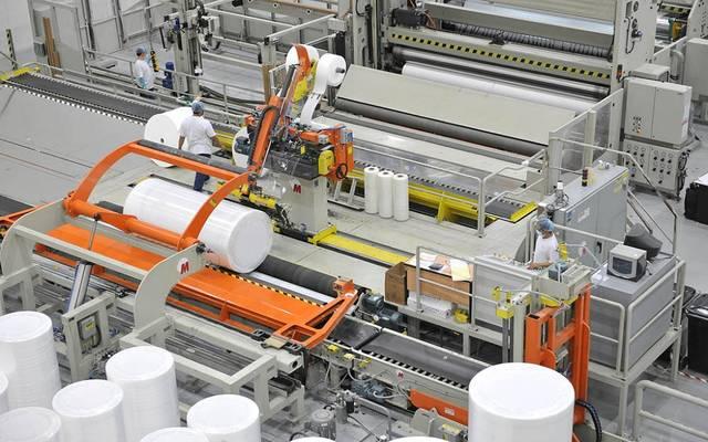 مصنع شركة تكوين المتطورة للصناعات