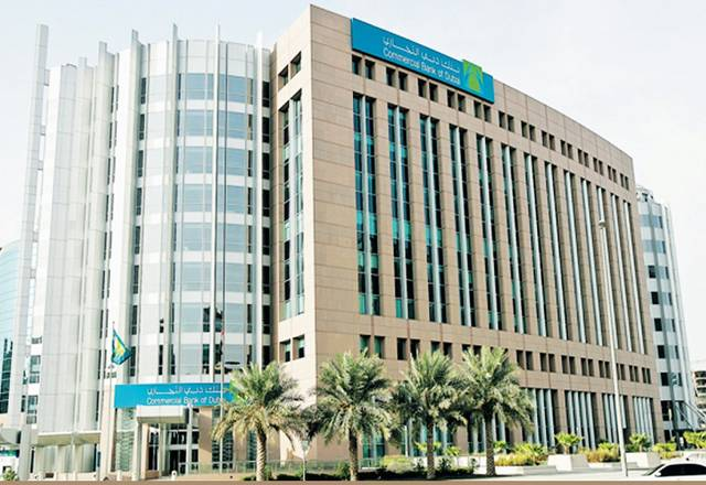 The Commercial Bank of Dubai