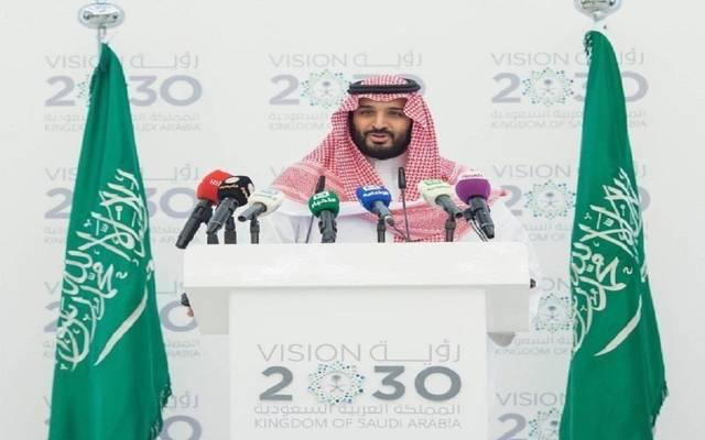 محمد بن سلمان:تقييم أرامكو قد يتجاوز تريليوني دولار.. والطرح بـ2018