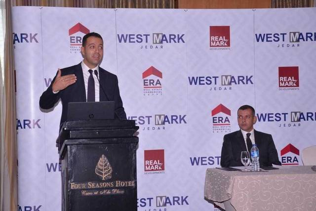 The project is set for delivery by 2020 and expected to see EGP 750 million in investments