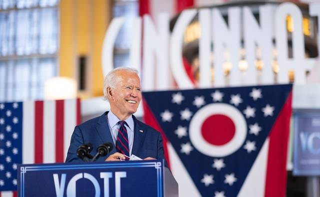 Biden to be sworn in as US President on Wednesday
