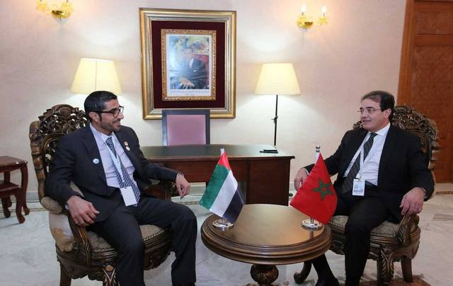 قبيل المنتدي العالمي للهجرة..الإمارات تناقش قضايا العمل مع المغرب