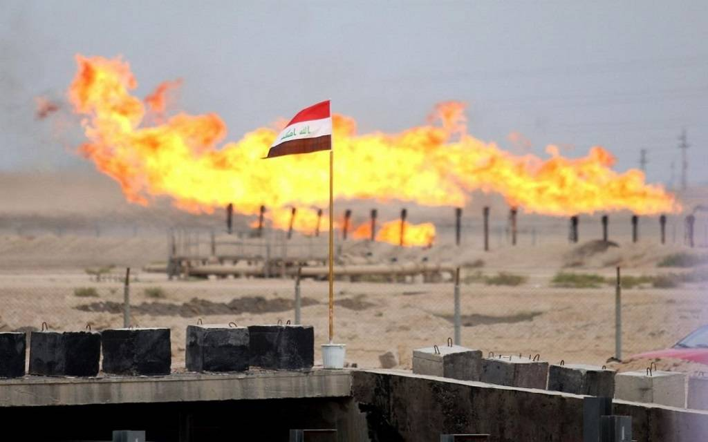 Faisal Dijla: The approval of the oil and gas law was enough to reduce the crisis between Baghdad and Erbil 1024