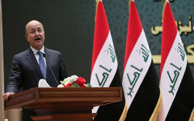 العراق.. رئاسة الجمهورية توضح حقيقة رفض إقرار قانون التقاعد الموحد