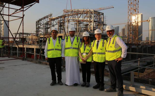 """تابعة لشركات كويتية تستكمل مشروع """"ريم مول"""" بأبوظبي"""