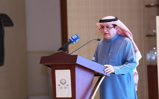 وزير الخدمة المدنية السعودي، سليمان الحمدان، أرشيفية