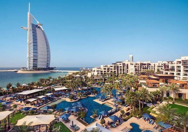 الإمارات تترقب انتعاشاً تاريخياً للسياحة العائلية لهذا السبب
