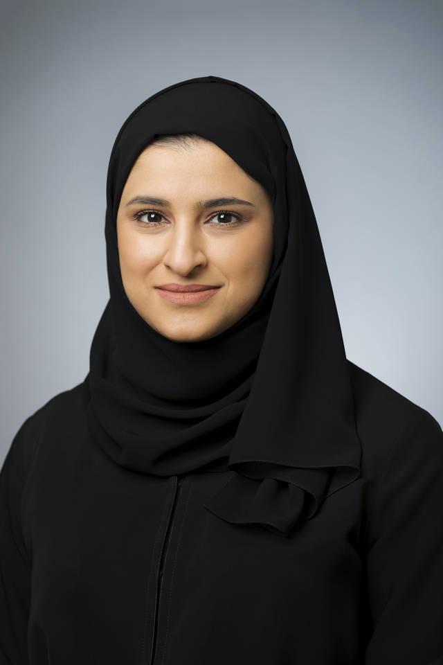 صورة وزيرة الإمارات للعلوم المتقدمة
