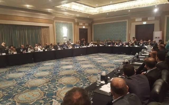 المجلس أوصى بشرورو الإسراع بإقامة منطقة التجارة الحرة على الحددود بين البلدين والمنطقة الصناعية في الخرطوم