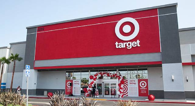 Target earnings exceed estimates as sales grow 21%