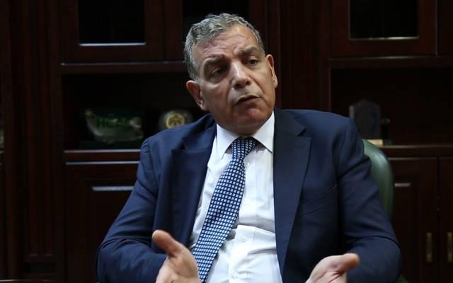 وزير الصحة الأردني سعد جابر