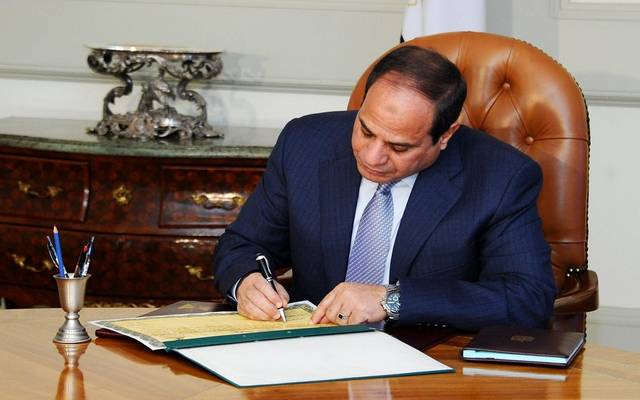 السيسي يُقر قانوناً جديداً لتنظيم البعثات والمنح والإجازات الدراسية