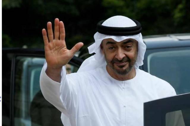 محمد بن زايد ولي عهد أبو ظبي، نائب القائد الأعلى للقوات المسلحة الإماراتية