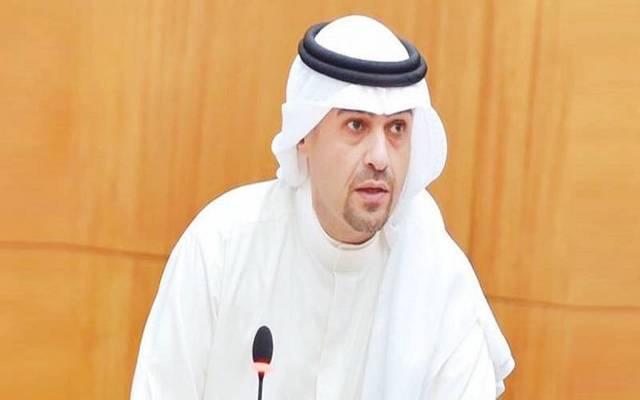 نائب رئیس مجلس الوزراء ووزیر الداخلیة ووزیر الدولة لشؤون مجلس الوزراء أنس الصالح