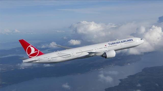 Turkish Airlines adds its UAE's 3rd destination