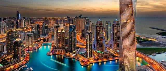 Total value of real estate transactions in Dubai amounted to AED 95.2 billion in 5M