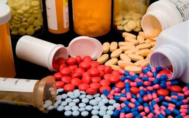أدوية- أرشيفية