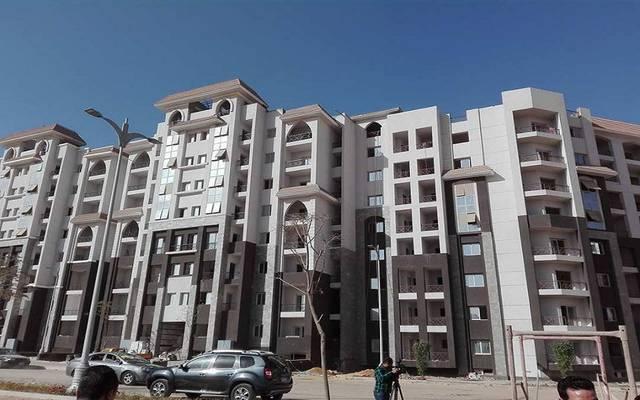 العاصمة الإدارية: 8 آلاف سعر المتر كامل التشطيب بوحدات الإسكان
