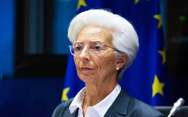 لاجارد: سياسة المركزي الأوروبي لا تعمل بنظام آلي